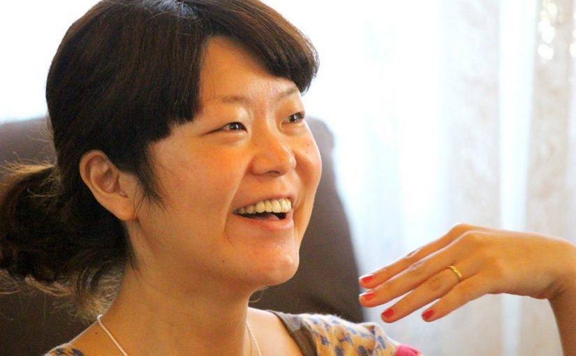 第10回大人サミットに参加したむーらんちゃんが感想をブログに掲載してくれました